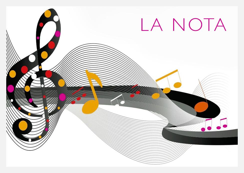 La Nota | Associazione Culturale